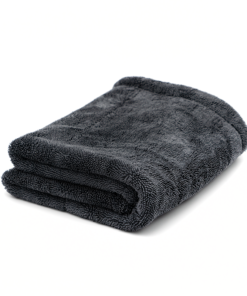 Liquid Elements Black Drying Towel 1300GSM