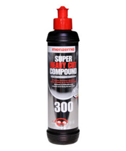 Menzerna super heavy cut 250 ml