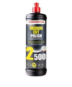 menzerna medium cut 2500 250 ml